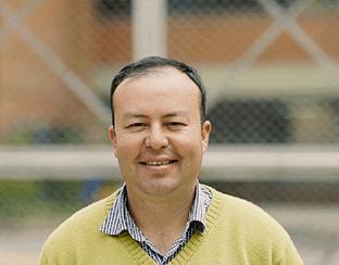 Jesus Stevenson Rodriguez